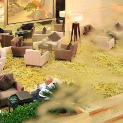 Отель Binbei Yiho Hotel Китай, Сямынь - отзывы, цены и фото номеров - забронировать отель Binbei Yiho Hotel онлайн помещение для мероприятий
