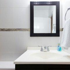 Апартаменты New Kingston Guest Apartment IV ванная фото 2