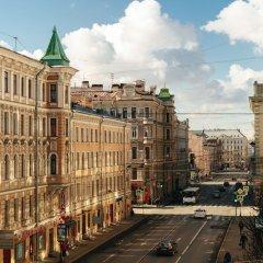 Гранд Отель Эмеральд Санкт-Петербург фото 7