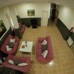 Отель Hostal La Casa de Enfrente сауна