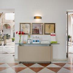 NH Collection Amistad Córdoba Hotel спа