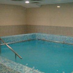 Отель St. Mina Balneohotel бассейн фото 2