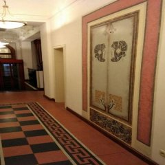 Hotel Tivoli Prague интерьер отеля фото 2