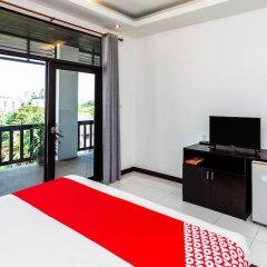 Отель Monaburi Boutique Resort удобства в номере фото 2