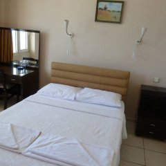 La Vita Beach Hotel Мармарис комната для гостей фото 3