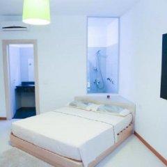Отель Merlin Park Resort Тирана комната для гостей фото 2