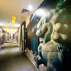 FX Hotel ZhongGuanCun интерьер отеля фото 3