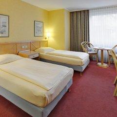 Отель TRYP by Wyndham Köln City Centre комната для гостей фото 2