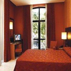 Отель Medinaceli 4* Стандартный номер с различными типами кроватей фото 37