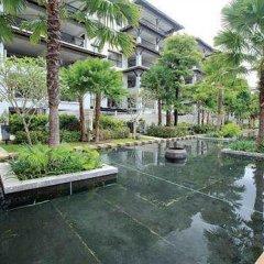 ABC hotel пляж Май Кхао бассейн фото 2