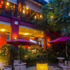 Отель Kirikayan Boutique Resort фото 13