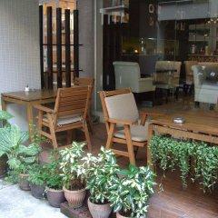 Отель Darjelling Boutique Бангкок питание