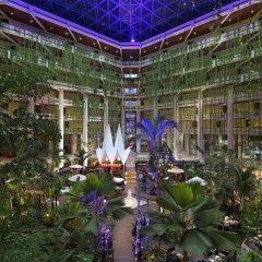 Отель Paradisus by Meliá Cancun - All Inclusive Мексика, Канкун - 8 отзывов об отеле, цены и фото номеров - забронировать отель Paradisus by Meliá Cancun - All Inclusive онлайн