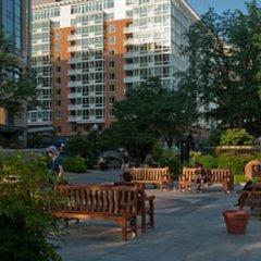 Отель Bluebird Suites on Washington Circle США, Вашингтон - отзывы, цены и фото номеров - забронировать отель Bluebird Suites on Washington Circle онлайн фото 3