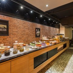Citrus Grande Hotel Pattaya by Compass Hospitality питание