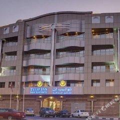 Отель Tulip Inn Al Qusais Dubai Suites ОАЭ, Дубай - отзывы, цены и фото номеров - забронировать отель Tulip Inn Al Qusais Dubai Suites онлайн