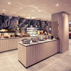 Отель Mercure Oostende Бельгия, Остенде - 1 отзыв об отеле, цены и фото номеров - забронировать отель Mercure Oostende онлайн питание фото 2