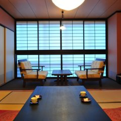 Отель Kutsurogijuku Shintaki Япония, Айдзувакамацу - отзывы, цены и фото номеров - забронировать отель Kutsurogijuku Shintaki онлайн фитнесс-зал