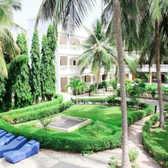 Sunu Hotel (Ex-Sarges Hotel) in Kololi, Gambia from 80$, photos, reviews - zenhotels.com photo 3