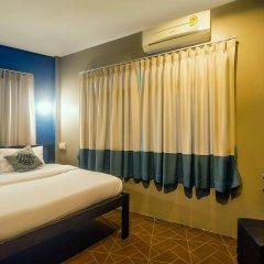 Pak-Up Hostel комната для гостей фото 3