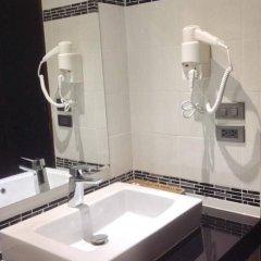 Отель David Residence ванная