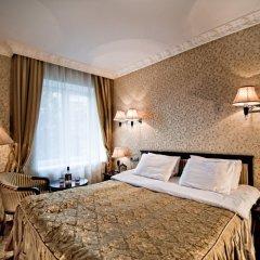 Гостиница Spa Hotel Promenade Украина, Трускавец - отзывы, цены и фото номеров - забронировать гостиницу Spa Hotel Promenade онлайн комната для гостей фото 4