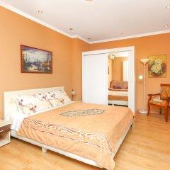 Отель Villa Lastva Черногория, Тиват - отзывы, цены и фото номеров - забронировать отель Villa Lastva онлайн комната для гостей фото 5