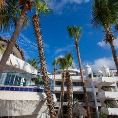 Отель Club Cascadas de Baja