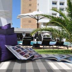 Отель Sofitel Rabat Jardin des Roses Марокко, Рабат - отзывы, цены и фото номеров - забронировать отель Sofitel Rabat Jardin des Roses онлайн фото 5