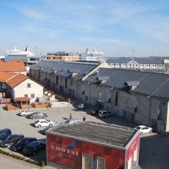 Отель Downtown Residence Apartments - Lootsi Эстония, Таллин - отзывы, цены и фото номеров - забронировать отель Downtown Residence Apartments - Lootsi онлайн балкон