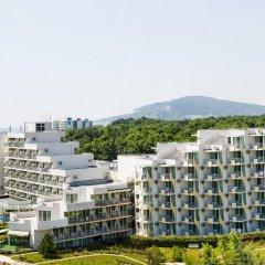 Отель Laguna Beach Болгария, Албена - отзывы, цены и фото номеров - забронировать отель Laguna Beach онлайн пляж