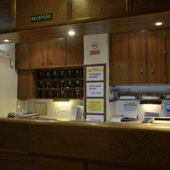 Апартаменты Zarco Residencial Rooms & Apartments интерьер отеля фото 3