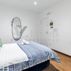 Отель A&Z Juan de Mena -Only Adults Испания, Мадрид - отзывы, цены и фото номеров - забронировать отель A&Z Juan de Mena -Only Adults онлайн комната для гостей фото 4