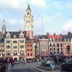Отель ibis Lille Lomme Centre фото 3