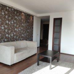 Отель Apartamenty Cuba Польша, Познань - отзывы, цены и фото номеров - забронировать отель Apartamenty Cuba онлайн комната для гостей