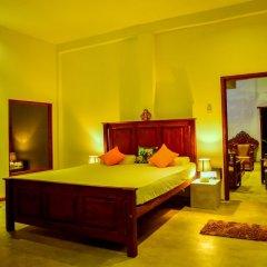 Отель Villa Canaya комната для гостей