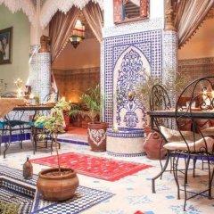 Отель Riad Mahjouba Марракеш фото 11