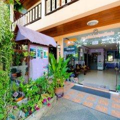 Отель Asia Resort Koh Tao Таиланд, Остров Тау - отзывы, цены и фото номеров - забронировать отель Asia Resort Koh Tao онлайн интерьер отеля фото 3