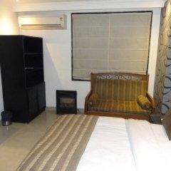 Отель B Continental Индия, Нью-Дели - отзывы, цены и фото номеров - забронировать отель B Continental онлайн сауна