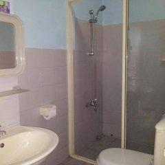 Отель Blue Ocean Villa Хиккадува ванная