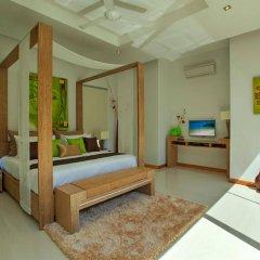 Отель Baannaraya Exclusive Pool Villa Residence комната для гостей фото 3