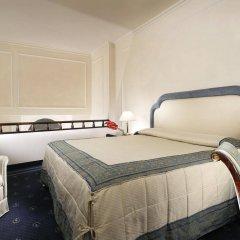 Hotel de La Ville комната для гостей фото 3
