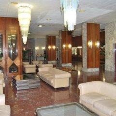 Отель Estudiotel Alicante интерьер отеля фото 3