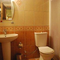 Lalezar Cave Hotel Турция, Гёреме - отзывы, цены и фото номеров - забронировать отель Lalezar Cave Hotel онлайн ванная