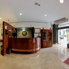 Hotel Oriente интерьер отеля фото 3
