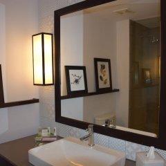 Отель Country Inn & Suites by Radisson, Bloomington at Mall of America, MN США, Блумингтон - отзывы, цены и фото номеров - забронировать отель Country Inn & Suites by Radisson, Bloomington at Mall of America, MN онлайн ванная фото 2