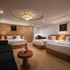 Sunny Mountain Hotel комната для гостей