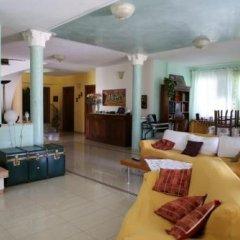 Отель Villa Naclerio Сарцана интерьер отеля фото 2
