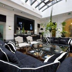 Отель Alta Moda Fashion Hotel Венгрия, Будапешт - отзывы, цены и фото номеров - забронировать отель Alta Moda Fashion Hotel онлайн интерьер отеля фото 3
