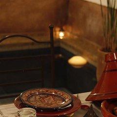 Отель Riad Elixir Марракеш детские мероприятия